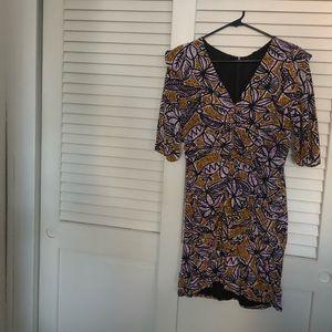 Zara party dress-  never worn!